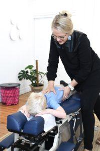 chiropractor for children nanango