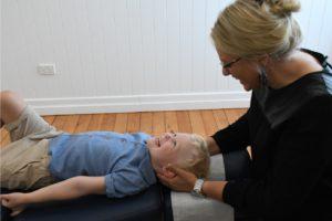 chiropractor for kids kingaroy nanango