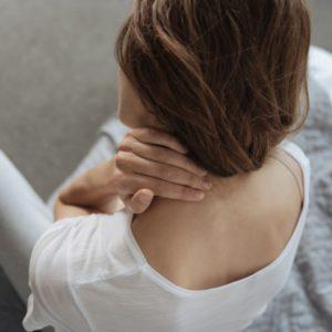 chiropractor for neck pain nanango or Kingaroy